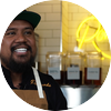 Chef Sheldon Simeon - Bellevue